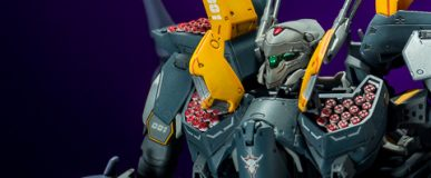 VF-25S Armored Messiah Ozma's – 1:72 Bandai