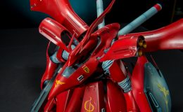 RE/100 Nightingale – Bandai 1:100