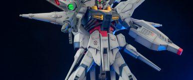 Providence Gundam – 1:100 HG Gundam Seed Bandai