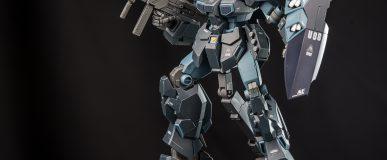 Jesta – 1:100 MG Gundam Unicorn Bandai