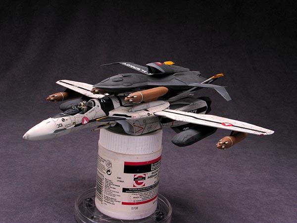 Neko-koneko VF-0S :)