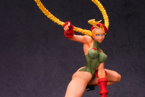 At long last… Cammy